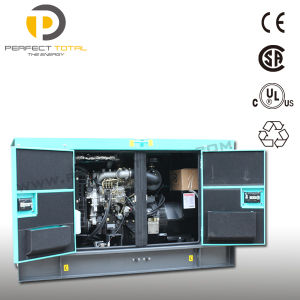 30kVA Isuzu Generator Set pictures & photos
