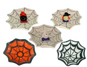 Ceramic Cobweb Bowl pictures & photos