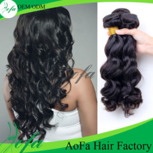 Factory Price High Quality 100% Brazilian Virgin Human Weaving Hair pictures & photos