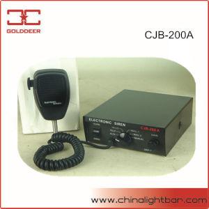 Electronic Siren for Car Alarm (CJB-200A) pictures & photos