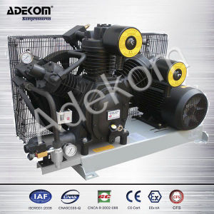 Medium Pressure Hydropower Station Reciprocating Piston Air Compressor (K30VMS-0735) pictures & photos
