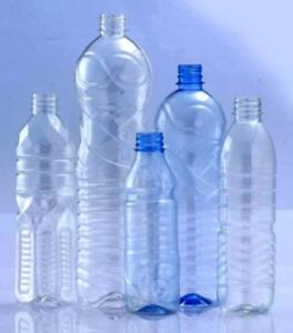 Pet Water Bottle Plasticstretch Blow Machinery 5000ml with Two Cavities pictures & photos