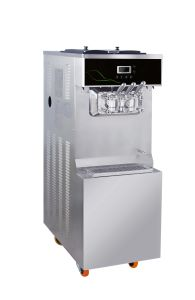 High Quality Ice Cream Machine with CE Standard