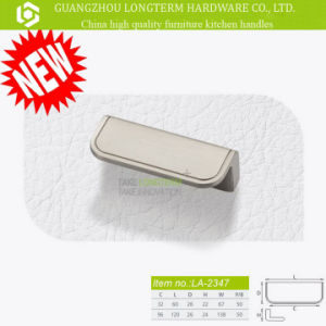 Furniture Cabinet Hardware Kitchen Drawer Zinc Alloy Pull Handle pictures & photos