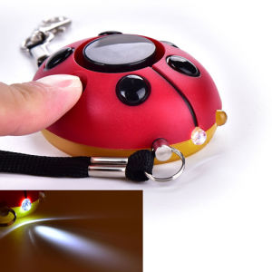 LED 140dB Protection Personal Alarm pictures & photos