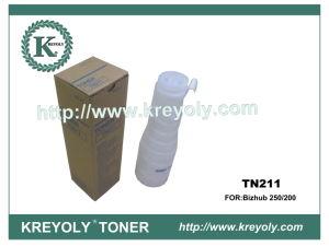 Copier Toner Compatible Toner for TN-211 pictures & photos