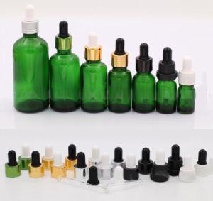 Green Color Dropper Bottle 30ml (NBG04) pictures & photos