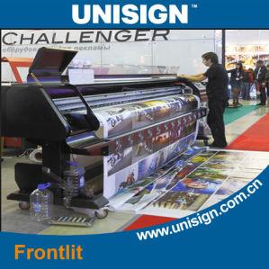 PVC Frontlit Flex Banner (440GSM) pictures & photos