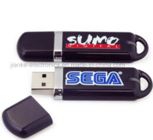 High Quality USB Flash Stick with Logo Print (102) pictures & photos