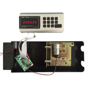 Hotel Safe Locks with LED Display pictures & photos
