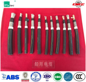 Nr+SBR Insulated Marine Shipboard Power Cable with ABS BV CCS Certificates pictures & photos