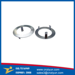 Custom Sheet Metal Machinery Washers pictures & photos