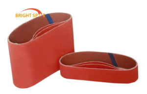 Floor Sanding Belts/ Ceramic Sanding Belt pictures & photos