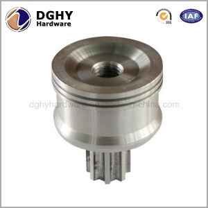 High Precision Customized Lathe Parts Aluminium/Brass/Stainless Steel Machining CNC Turning Parts pictures & photos