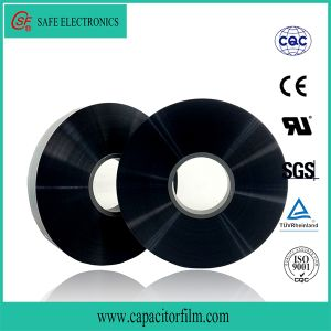 Al/Zn Alloy Metallized Polypropylene Film for Capacitor Use pictures & photos