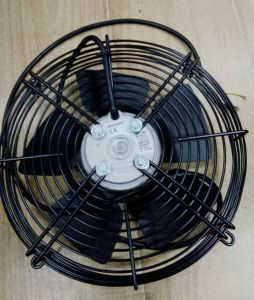 Atlas Copco Air Compressor Spare Parts Cooler Water Fan Motors pictures & photos