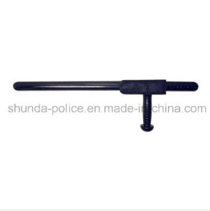2016 Best Quality PC T Baton for Self Defense pictures & photos