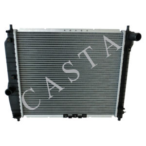 Auto Parts, Aluminum Radiator for Daewoo Kalos (02-) Mt OEM: 96536523 pictures & photos