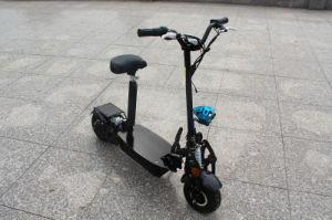 Mini Scooter Electric 800W Trottinette Electrique Electric Skate 2016 Bike pictures & photos