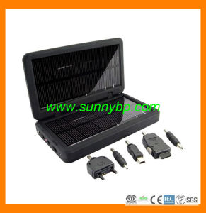Solar Mobile Power Bank with CE Certification for Sale (SBP-SC-005) pictures & photos