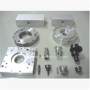 China Stainless Steel Precision CNC Machining Parts