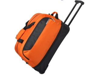 Unisex Gender Duffle Trolley Bag Sh-16051921 pictures & photos