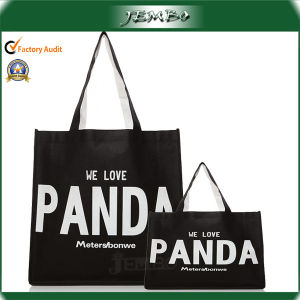 OEM Printing Tote Handle Clothes Packing Canvas Bag pictures & photos