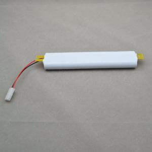 12V NiCd Battery Pack / Sc1500 Ni CD Battery Pack / 12V Sc1500mAh Battery pictures & photos