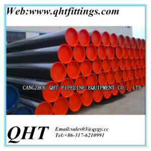 GB/T 8163 20# Cold Rolled Seamless Steel Pipe pictures & photos