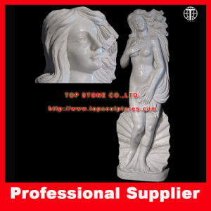 Birth of Venus Marble Sculpture Stone Carving Marble Sculpture pictures & photos