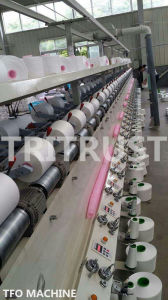 (Auto-Coner & TFO) Spun Polyester Yarn for Sewing Thread pictures & photos