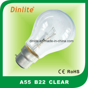 A55 B22 E27- Incandescent Bulb pictures & photos