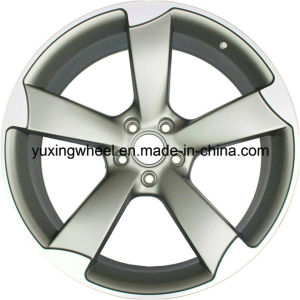 Car Alloy Wheels 19 Inch New Design Car Alloy Wheel pictures & photos