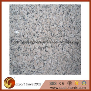 Top Quality Xili Red Granite Tile pictures & photos