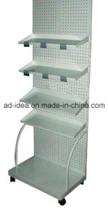 Movable Floor-Type Display Stand/ Display for Store Promotion pictures & photos