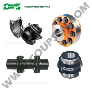 Steel Couplings with ISO Certifcate