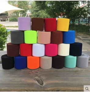 Professional Supply All Kinds of Elastic Band/Elastic Webbing pictures & photos