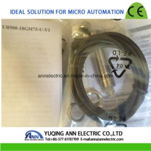 Ultrasonic Sensor, Ub500-18GM75-U-V1, Sensor pictures & photos