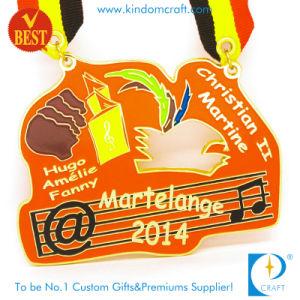 Promotion Custom Religious Christian Souvenir Award Medal pictures & photos