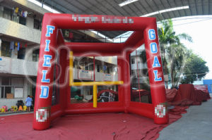 Goal Field Inflatable Soccer Ball Game Inflatable (CHSP349) pictures & photos