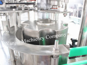 Liquid Water Bottle Filling Bottling / Plastic Bottle Filling Production Line pictures & photos