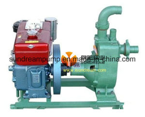 Irrigation Pump with ISO9001 Certified pictures & photos