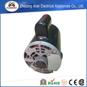 Elaborate High Torque Environment-Friendly High Torque Low Rpm 120V Electric Motor pictures & photos