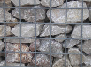 Welded Gabions with High Quality Is on Hot Sale pictures & photos