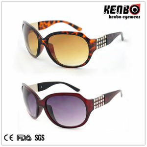 New Design Fashion Sunglasses for Lady, CE, FDA, Kp50712 pictures & photos