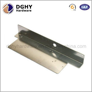 OEM/ODM Steel, Stainless Steel, Aluminum, Copper Metal Stamping Products pictures & photos