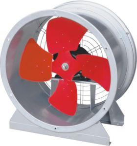 Low Noise Workshop Axial Blower Exhaust Fan/Axial Fan/Exhaust Fan pictures & photos