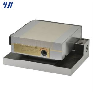 Manual Permanent Magnetic Sine Plates for Grinder pictures & photos