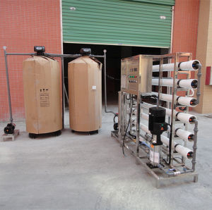 RO Water Treatment China/Reverse Osmosis Water Purification Plant (KYRO-3000) pictures & photos