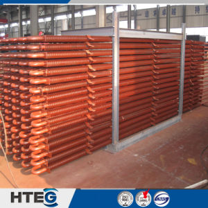 China Wholesale Heating Elements H Finned Tube Economizer pictures & photos